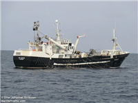 M/S SEA HUNTER